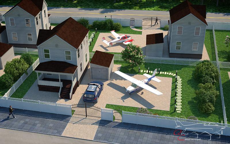 Загородный Дом на самолет - Страница 2 File
