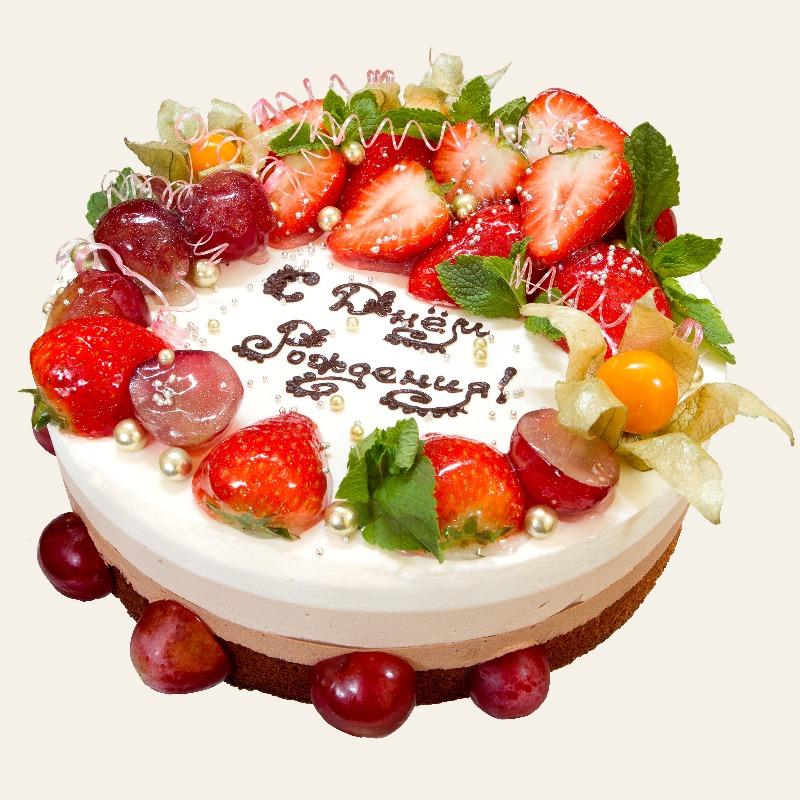 картинки торт на день рождения скачать